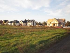 zakup ziemi